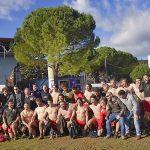 Seniores: battuto anche il Florentia