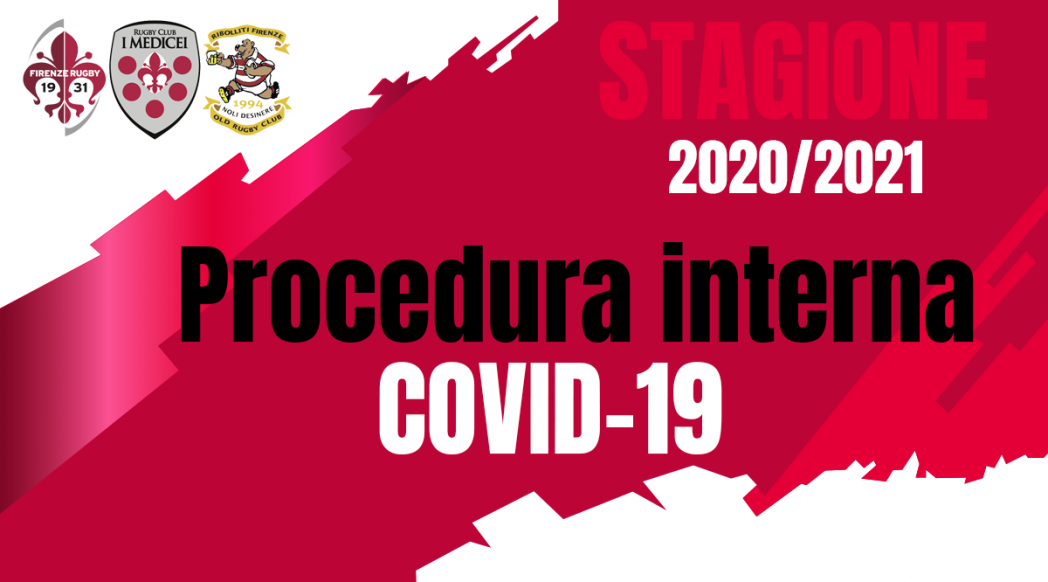 Procedura interna COVID-19