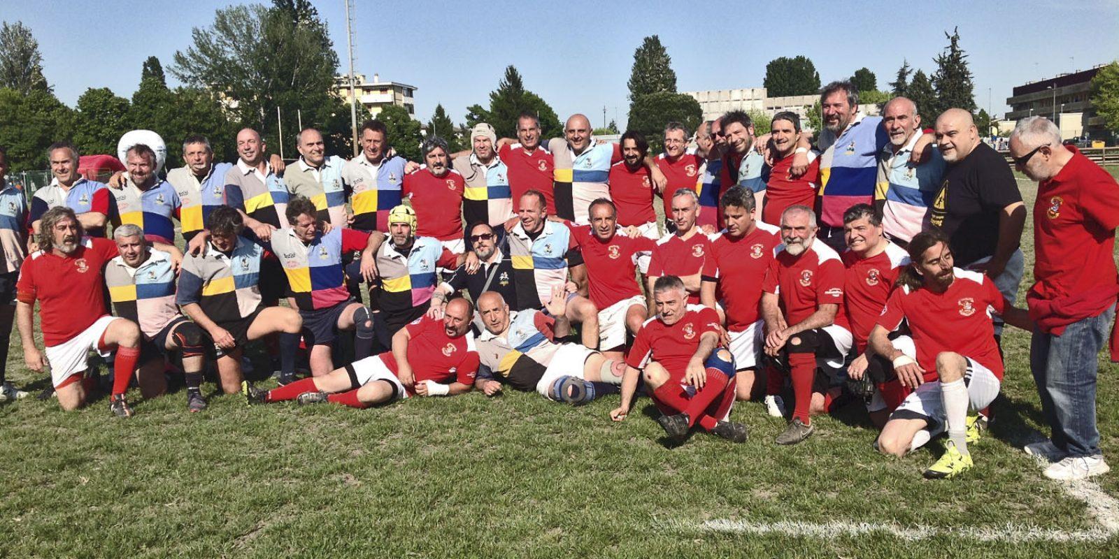 Torneo Old Over 50 de I Ribolliti al Padovani