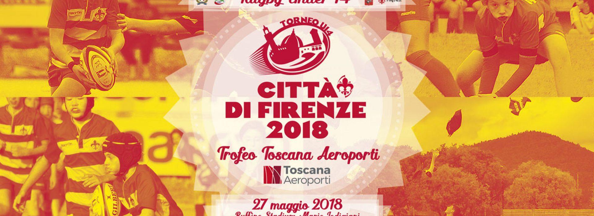 18ª edizione Città di Firenze. La festa dell'Under 14