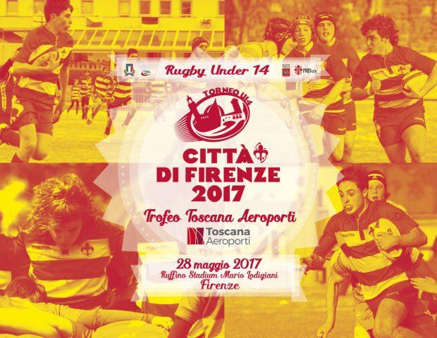Domenica al via il Torneo Città di Firenze – Trofeo Toscana Aeroporti Under 14