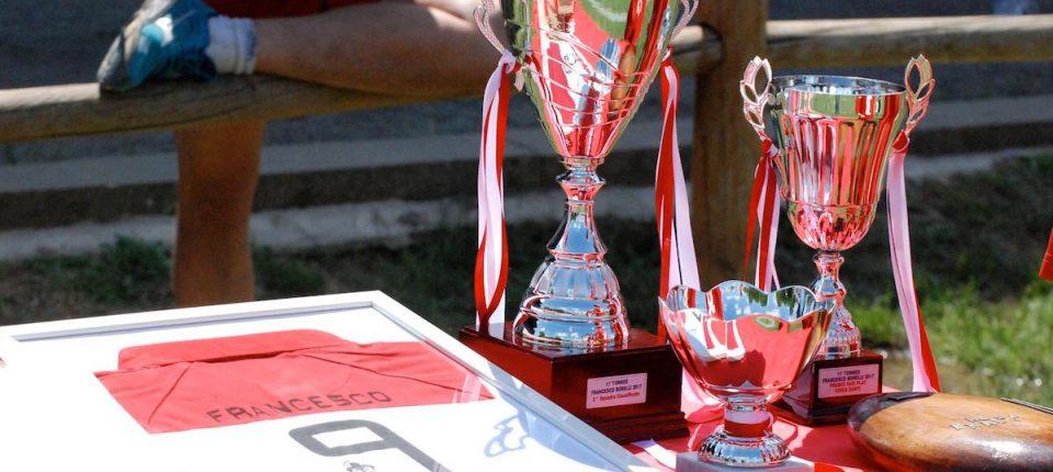 Nel nome di Francesco: il Torneo Borelli visto dai piccoli