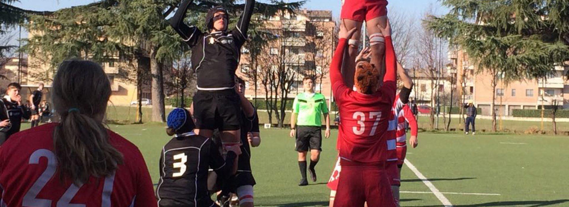 UNDICESIMO SUCCESSO IN CAMPIONATO PER L'UNDER 16 ELITE