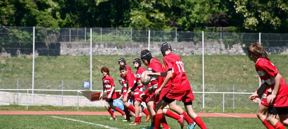 U14: primi a Baden
