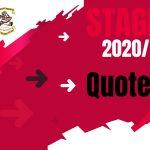 STAGIONE SPORTIVA 2020/21 – Quote & Info