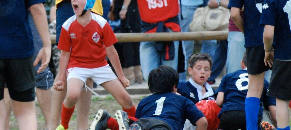 Il Torneo Borelli dell'Under 10