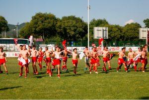 L'U14 si impone nel 17° Torneo Città di Firenze